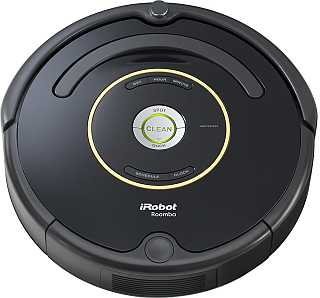 irobot roomba 650 review affordable robot vacuum for pet hair. Black Bedroom Furniture Sets. Home Design Ideas