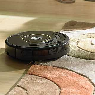 Irobot roomba 650 review affordable robot vacuum for pet hair - Can a roomba go from hardwood to carpet ...