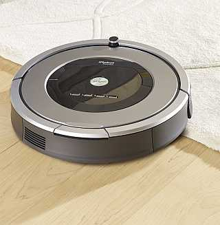 Irobot Roomba 860 Review Tangle Free Extraction For Pet