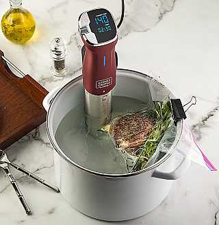 Popular Sous Vide Cooking Machines For The Home Kitchen