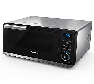 Panasonic Nu Hx100s Countertop Induction Oven Hot Or What