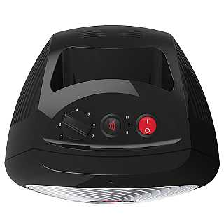 Which Space Heater Is Safe For Office Desks Or Small Rooms?
