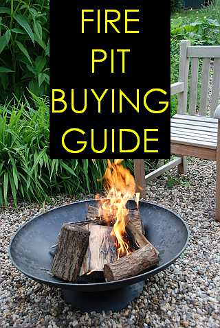 Fire Pit Buying Guide Add Warm Ambience To Outdoor Areas