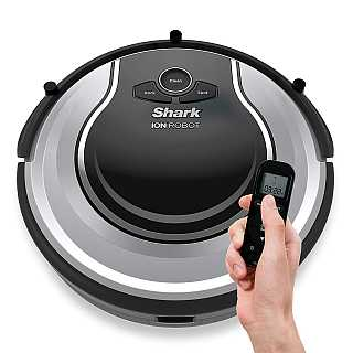 Shark Ion Rv750 Wi Fi Enabled Robotic Vacuum Cleaner Review